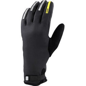 Mavic Aksium Insulated Gloves Black